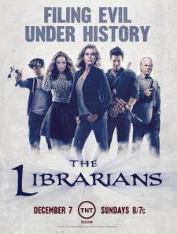 The Librarians (Serie de TV)