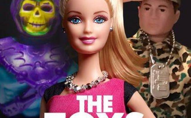 The Toys That Made Us Serie De Tv 2017 Filmaffinity