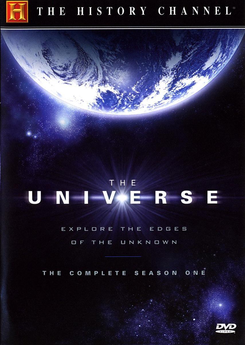 the universe  s u00e9rie  61