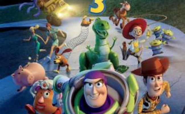Toy Story 3 2010 Filmaffinity