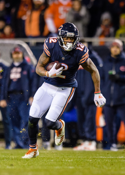 Allen Robinson II Stats Profile Bio Analysis and More