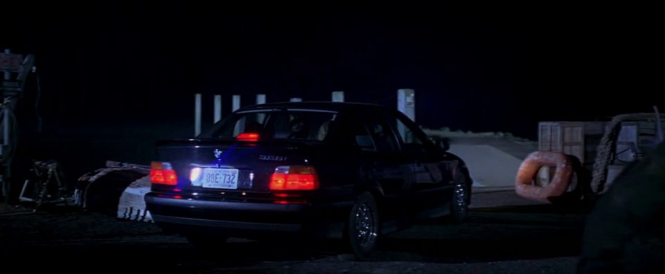 Imcdb Org 1997 Bmw 328i E36 In Quot I Know What You Did