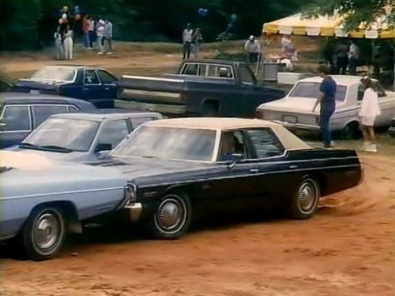 1975 Dodge Royal Monaco Brougham
