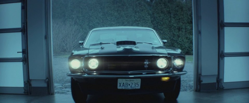 1968 Dodge Charger Wallpaper Cars Imcdb Org 1969 Ford Mustang Mach 1 In Quot John Wick 2014 Quot