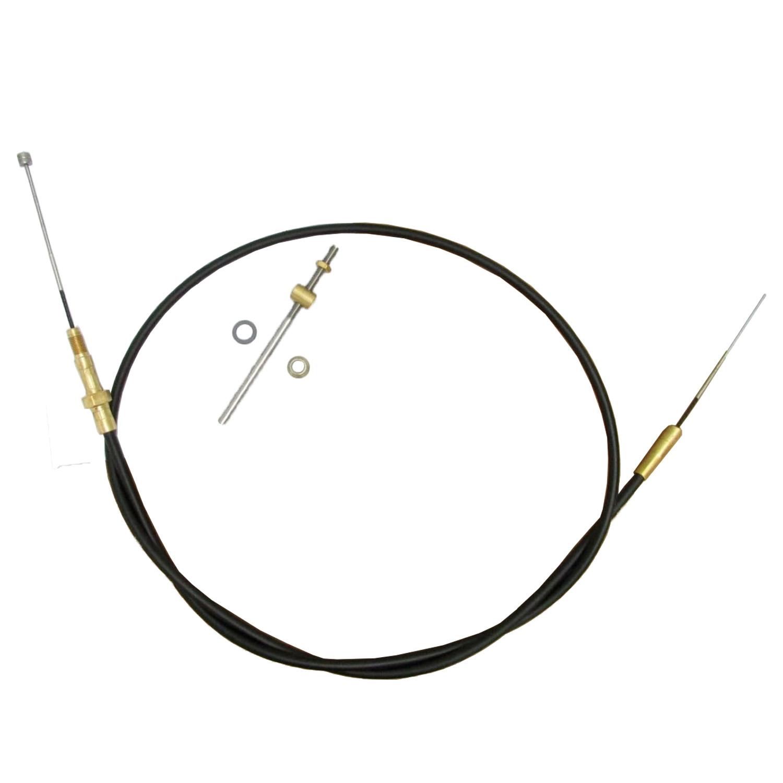 Mercruiser New OEM Bravo Stern Drive Shift Cable Kit