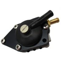New Johnson/Evinrude/OMC/BRP Fuel Pump 0438556; 438556 | eBay