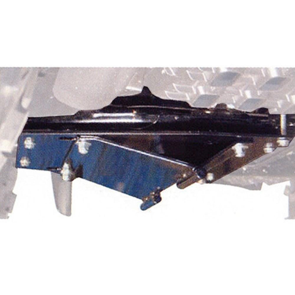 medium resolution of american mfg eagle plow new atv trx300 plow mounting kit 19 2215 2215