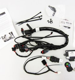 image is loading arctic cat new oem remote start kit 5639  [ 1500 x 1500 Pixel ]