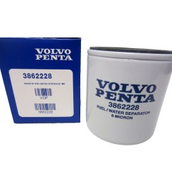image is loading volvo penta stern drive new oem fuel [ 1500 x 1500 Pixel ]