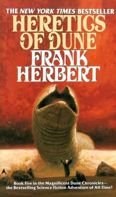 Heretics of Dune