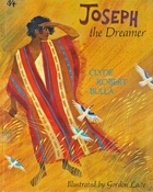Joseph, the dreamer by Clyde Robert Bulla