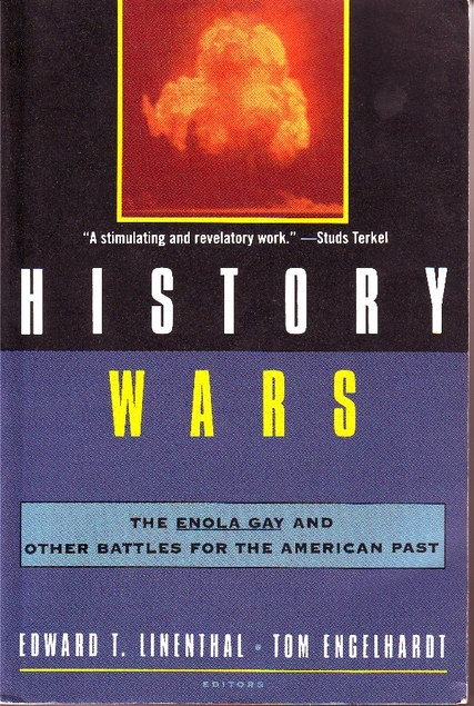 History Wars cover