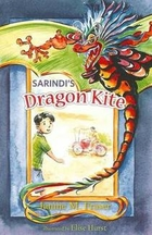 Sarindi's dragon kite by Janine M.…