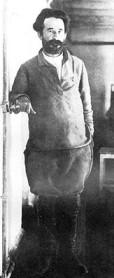 Филипп Миронов, 24 января — начало расказачивания и геноцида казаков