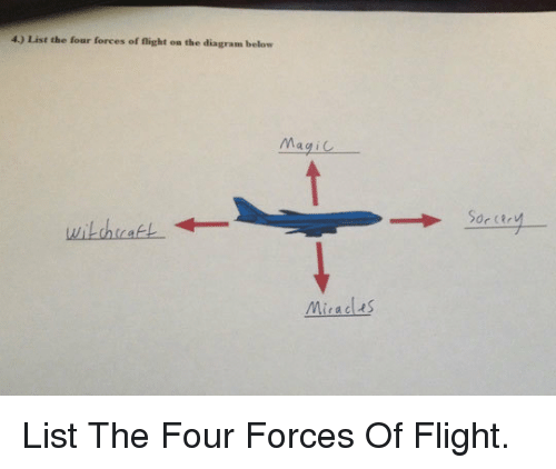 Diagram Of Forces