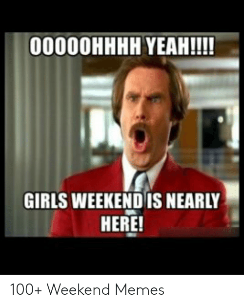 Girls Trip Meme : girls, Girls, Weekend, Funny