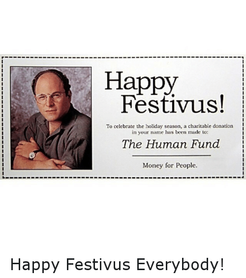 Has Fund Human Made Donation Been