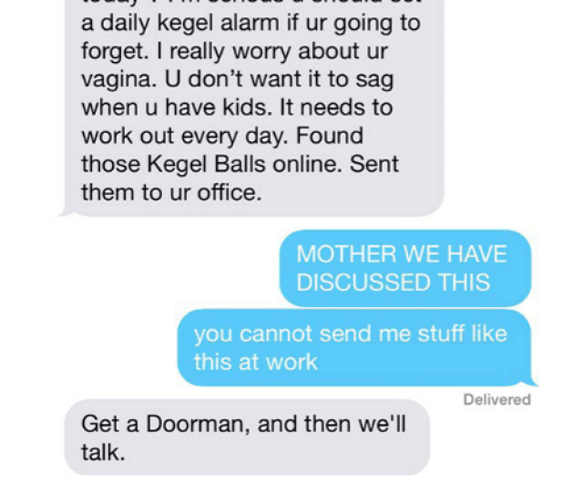 Moms Working Out And Work Mother Details Messages Kate Did U Do