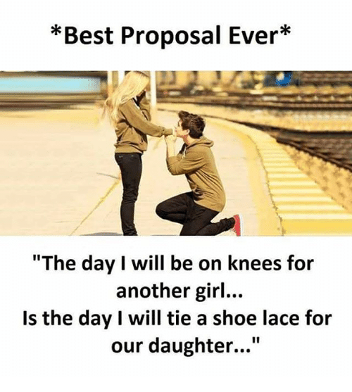 best proposal ever the