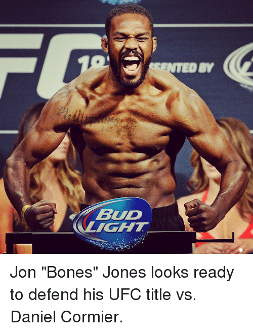 Jon Bones Jones Tattoo Meaning