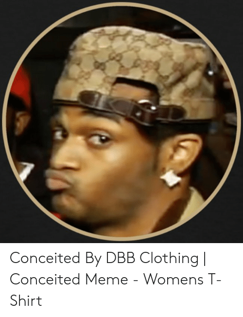 conceited by dbb clothing