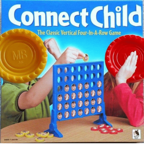 connectchild the classic vertical