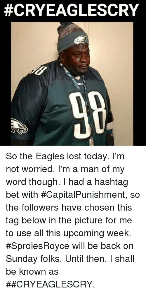 Eagles Losing Meme : eagles, losing, Eagles, Saints, Walls