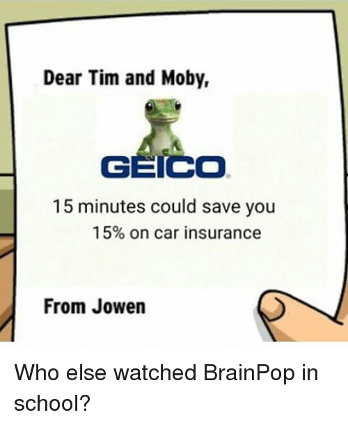 dear tim and moby