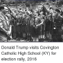 25 Best Memes About Donald Trump And School Donald