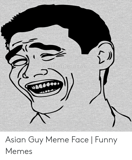 Meme Face Guy : Funny, Black