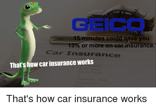 geico 15 minutes could