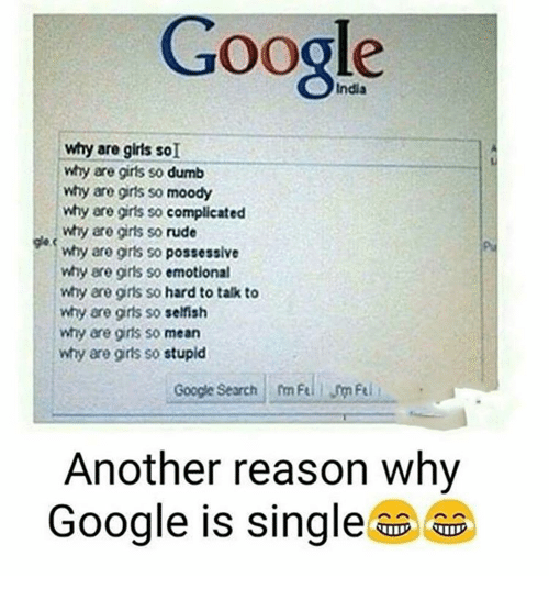 google why are girts
