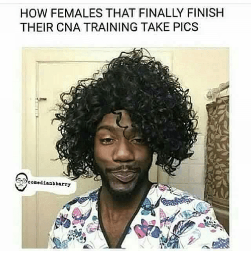 how females that finally