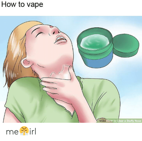 how to vape wiki
