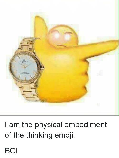 i am the physical