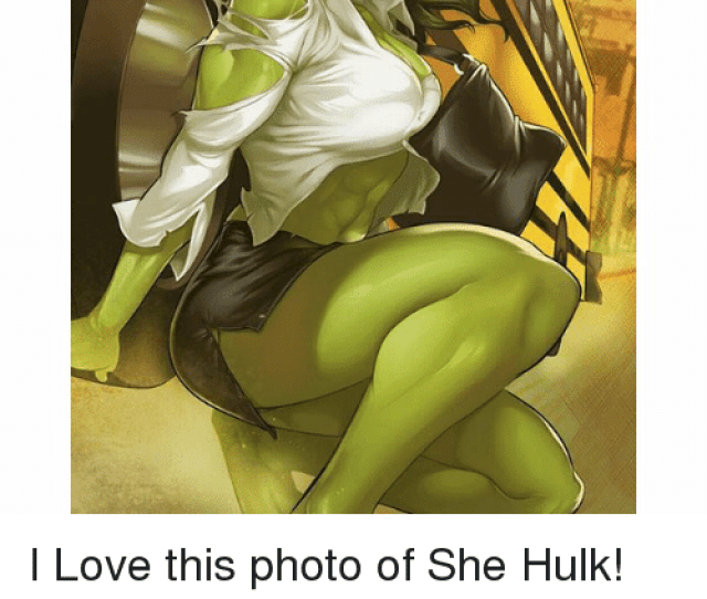 I Love This Photo Of She Hulk Shes Such A Bad Ass And Sexy Af