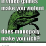 25 Best Memes About Video Games Make You Violent Video
