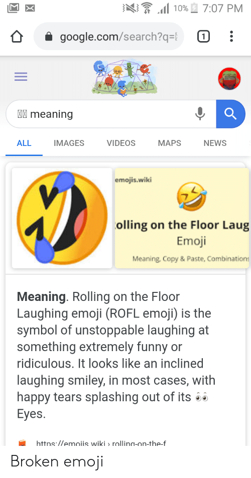 Laughing Emoji Copy And Paste : laughing, emoji, paste, 10%707, Googlecomsearch?q=, Mmeaning, IMAGES, VIDEOS, МAPS, Emojiswiki, Olling, Floor, Emoji, Meaning, Paste, Combinations, Rolling, Laughing