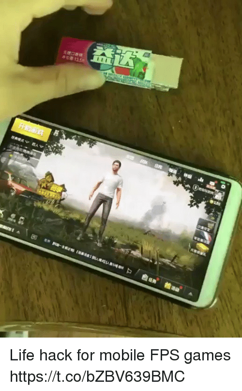 life hack for mobile