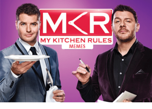 25 Best Memes About My Kitchen Rules  My Kitchen Rules Memes