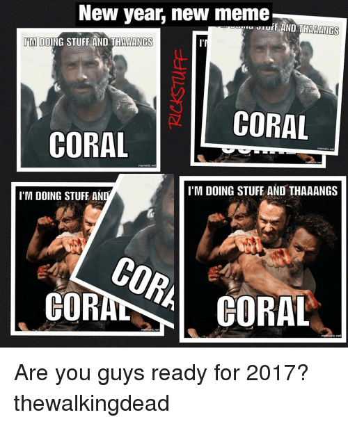 Memes New Years And  F0 9f A4 96 New Year New Meme Ff And Thaaaangs
