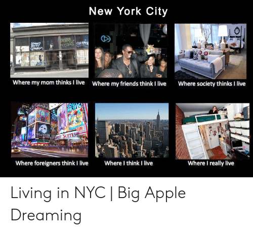"""Image result for nyc meme"""""""