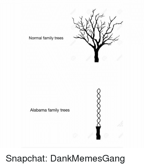 normal family trees alabama