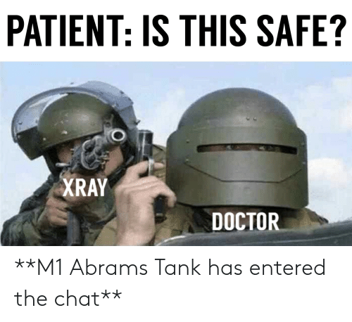 patient is this safe