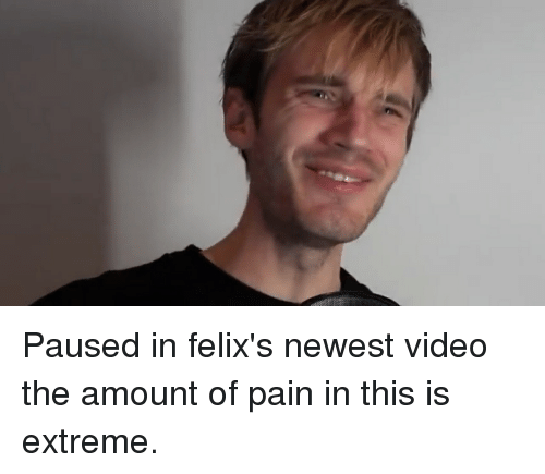 Video Pain And Extreme