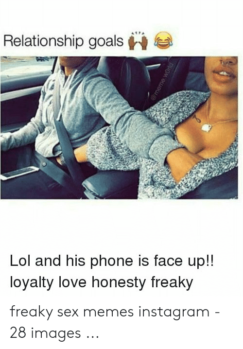 Freaky Pictures For Instagram : freaky, pictures, instagram, Freaky, Couple, Goals, Memes, Instagram, Viral
