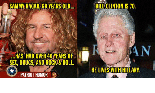 Image result for bill clinton was a true patriot