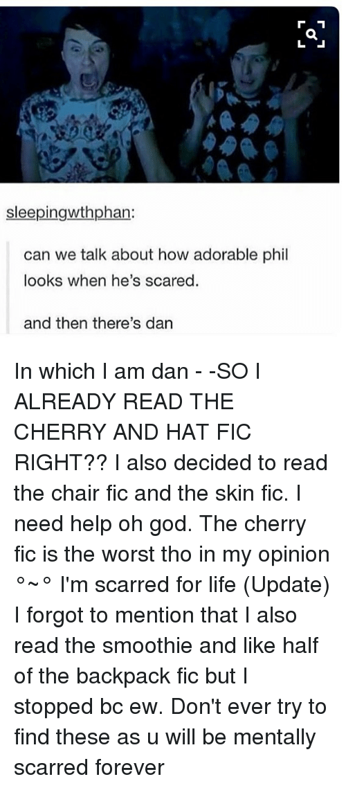 the chair fic burlap sashes australia sleepingwthphan can we talk about how adorable phil looks when he s god life and memes