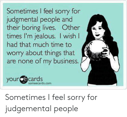 Image result for judgmental people memes