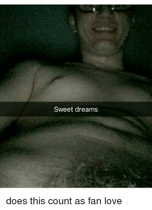 sweet dreams does this